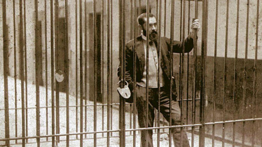 Famous Political Prisoners