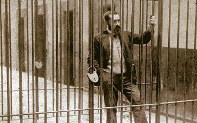 10 Most Famous Political Prisoners
