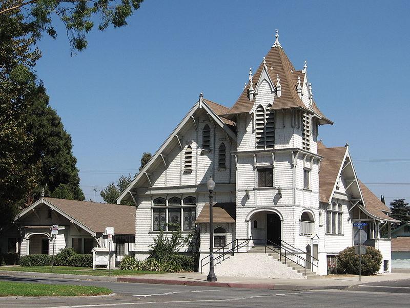 10 Haunted Places In San Bernardino Eskify