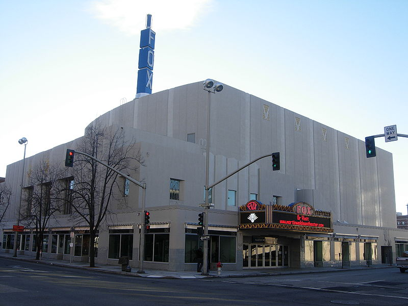 Fox_Theater_Spokane