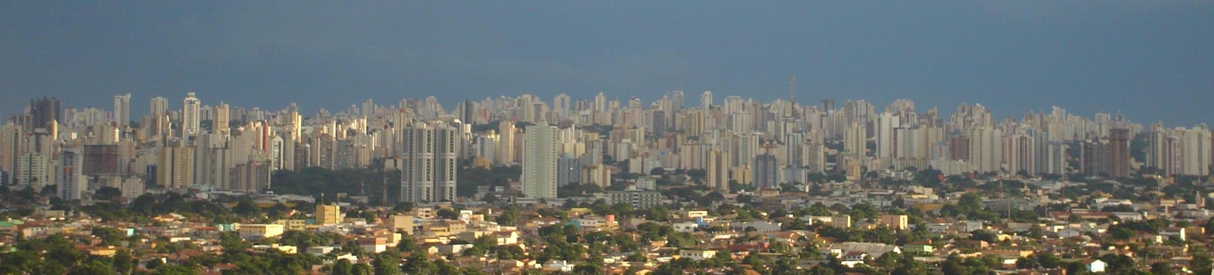 Goiânia_Skyline