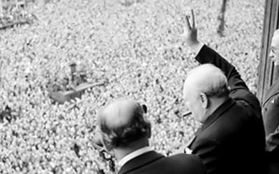 10 Great Speeches That Changed The World