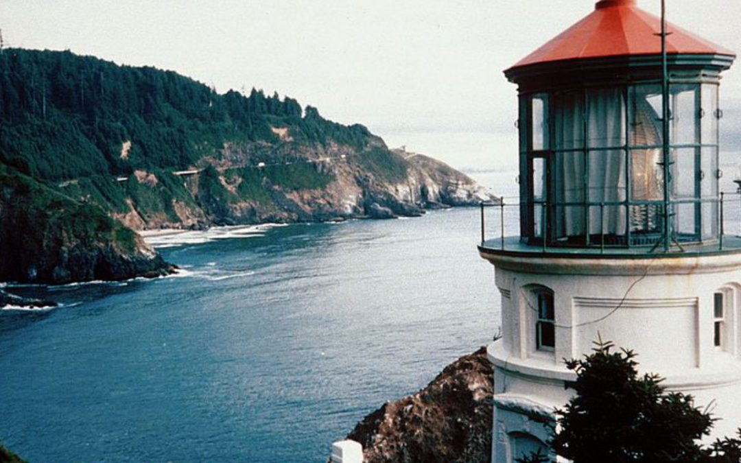 10 Reportedly Haunted Lighthouses