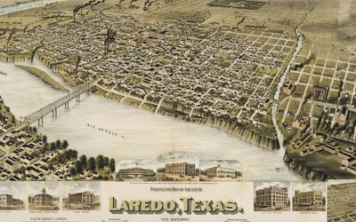 5 Haunted Places In Laredo – Haunted Texas