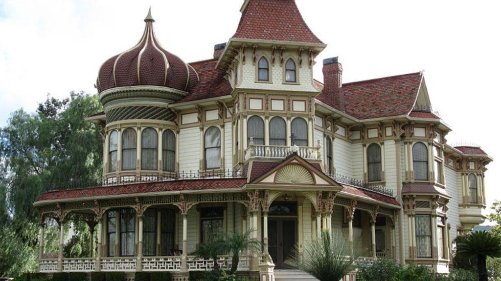 Haunted Places In San Bernardino