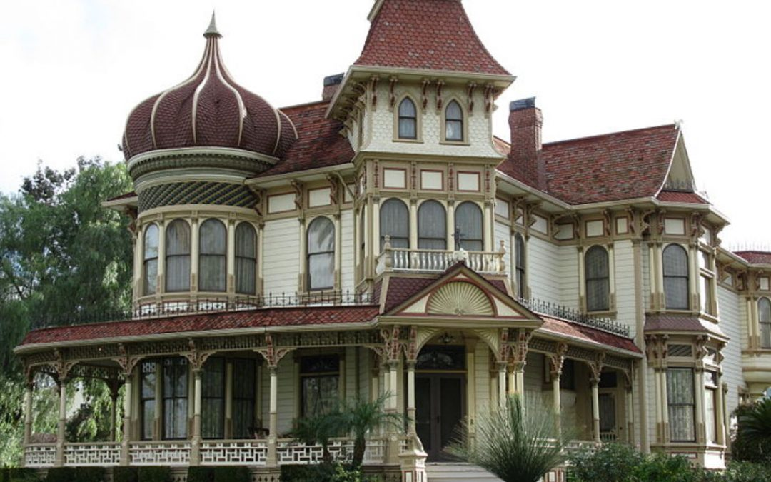 10 Haunted Places In San Bernardino