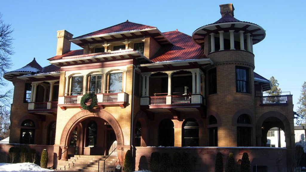 Haunted Places In Spokane