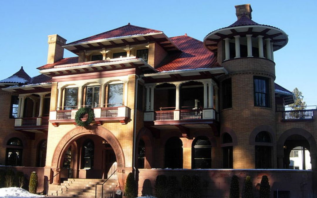 10 Haunted Places In Spokane
