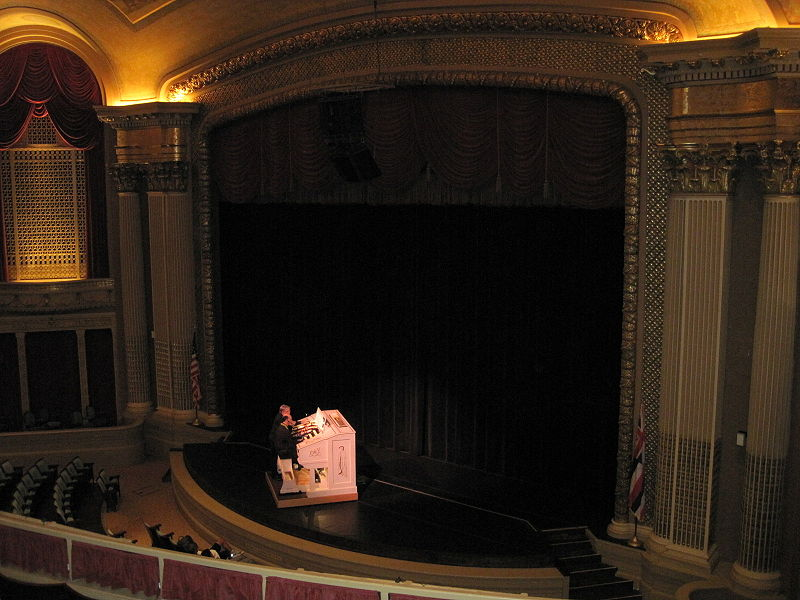Hawaii-Theatre
