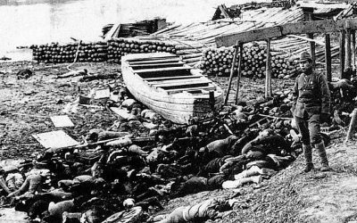 10 Worst Holocausts You've Never Heard Of