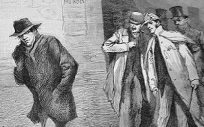 10 Real Jack The Ripper Suspects