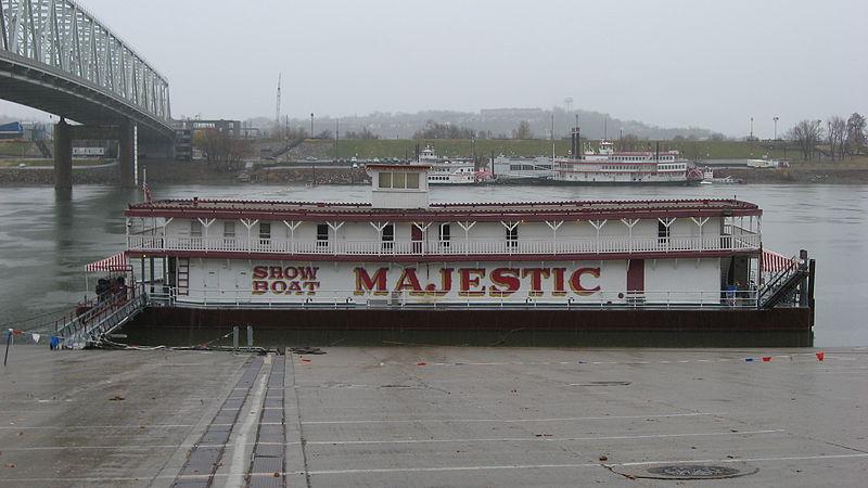 Majestic Cincinnati