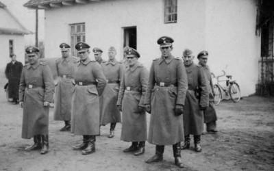 10 Nazis Who Escaped Justice