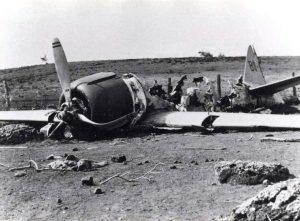 Nishikaichi's_Zero_BII-120 WWII Secrets