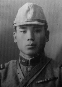 Oba_Sakae_portrait WWII Secrets