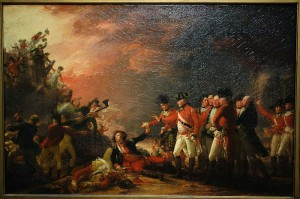 The_Sortie_Made_by_the_Garrison_of_Gibraltar,_by_John_Trumbull,_1788,_oil_on_canvas_-_Cincinnati_Art_Museum_-_DSC04581