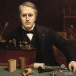 10 Amazing Thomas Edison Patents