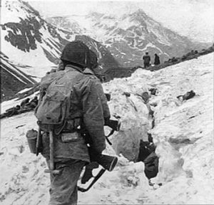 US_troops_at_the_Battle_of_Attu WWII Secrets