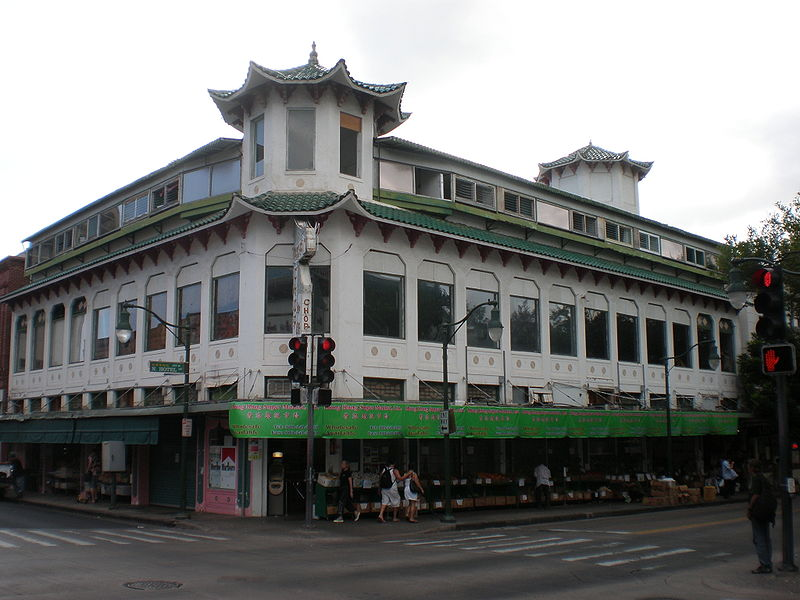 honolulu-Chinatown