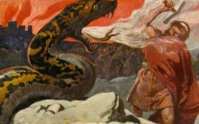 10 Badass Norse Gods And Goddesses