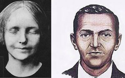 10 Most Mysterious People In History