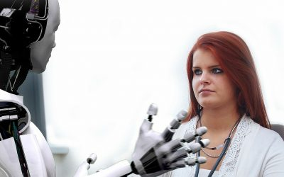 10 Amazing Robots That Might Have Your Job Soon