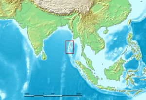 Andaman_Islands uncontacted tribes