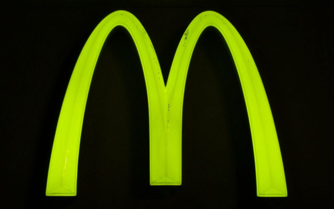 10 Interesting Mcdonalds Lawsuits