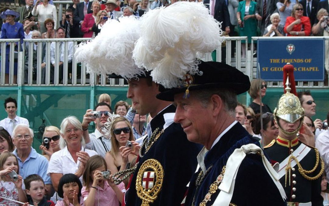 10 Amazing Facts About The British Monarchy
