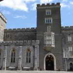 10 Amazing Abandoned Castles