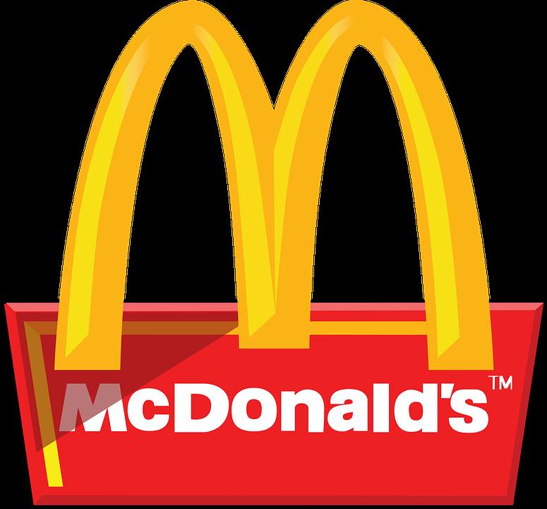 mcdonald time