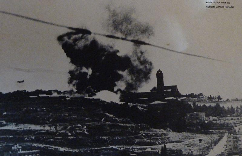 800px-Ammunition_Hill_Museum_Exhibits_P1010035
