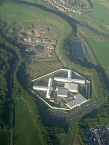 Addiewell luxury prisons