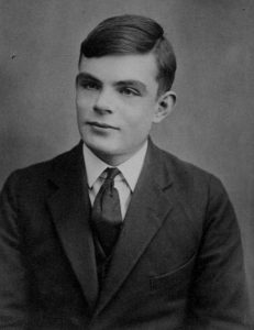 Alan_Turing_Aged_16 greatest Scientists