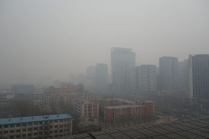Beijing_Air_Pollution..._(12691254574) Most polluted cities in the world