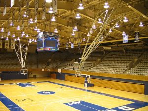 luxury prisons Cameron_Indoor_Stadium_interior
