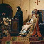 10 Shockingly Evil Popes