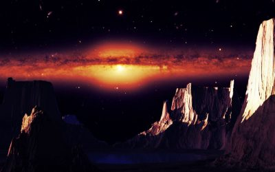 10 Places We Could Find Extraterrestrial Life