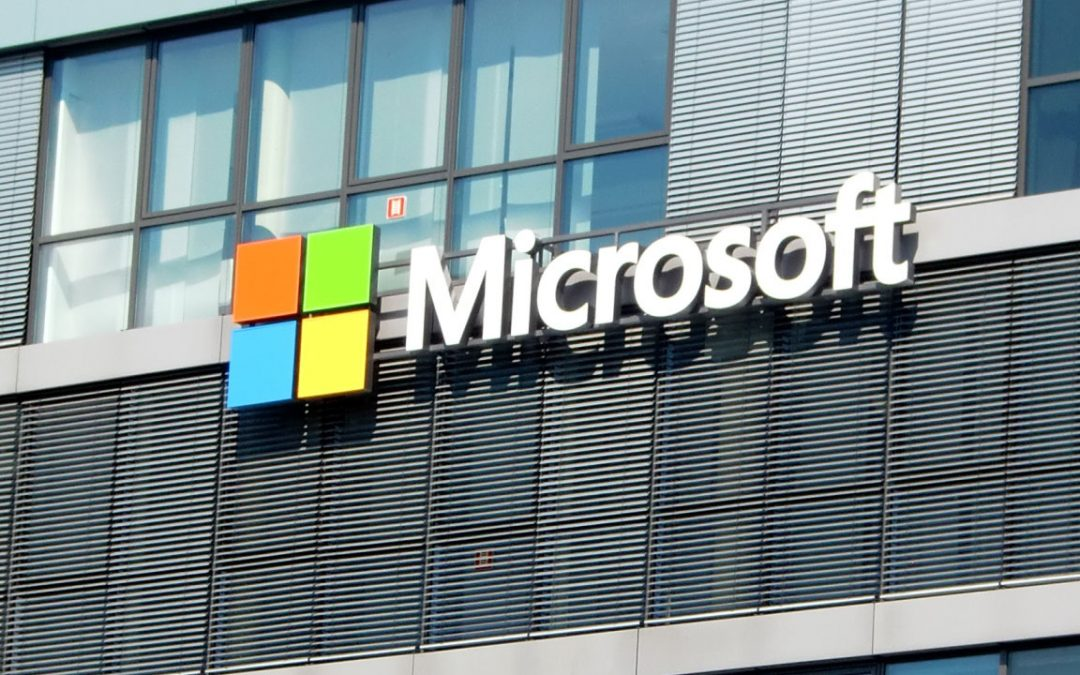 20 Amazing Facts About Microsoft