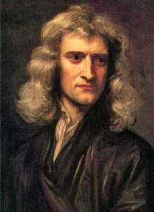 GodfreyKneller-IsaacNewton-1689 Greatest Scientists