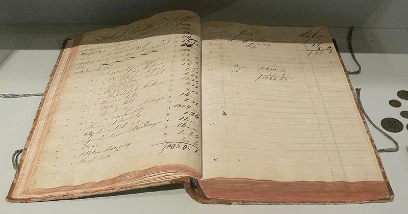 Hauptbuch_Hochstetter_vor_1828