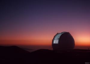 KeckTwilight-hi Extraterrestrial Life