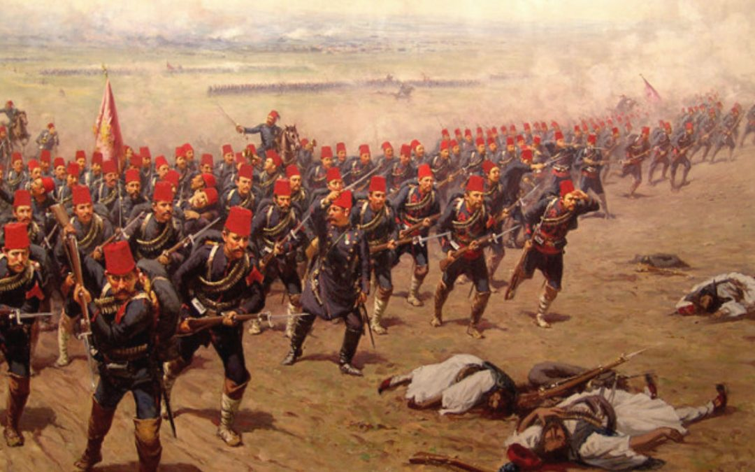 10 Shortest Wars In History