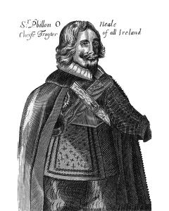 Sir_Phelim_O'Neill Rebellions