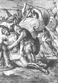 Spartacus_II Rebellions