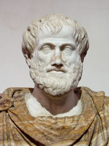 Aristotle_Altemps_Inv8575 Greek Philosophers