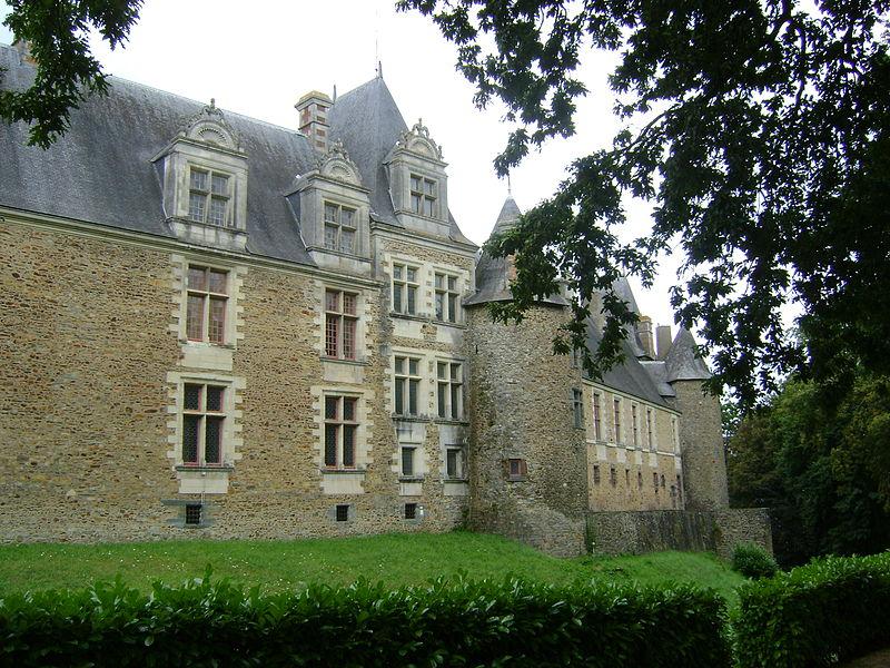 Château_de_Châteaubriant