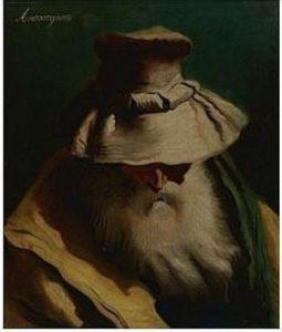 Giovanni_Battista_Tiepolo_-_ Greek Philosophers Anaxagoras