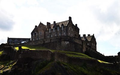 10 Most Haunted Castles In The World