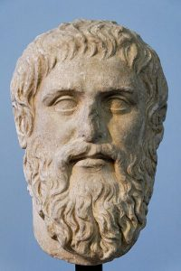 Plato_Silanion_Musei_Capitolini_MC1377 Greek Philosophers